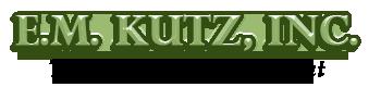 EM Kutz – Truck Bodies & Equipment